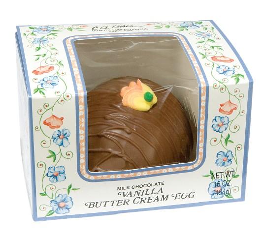 Asher Egg